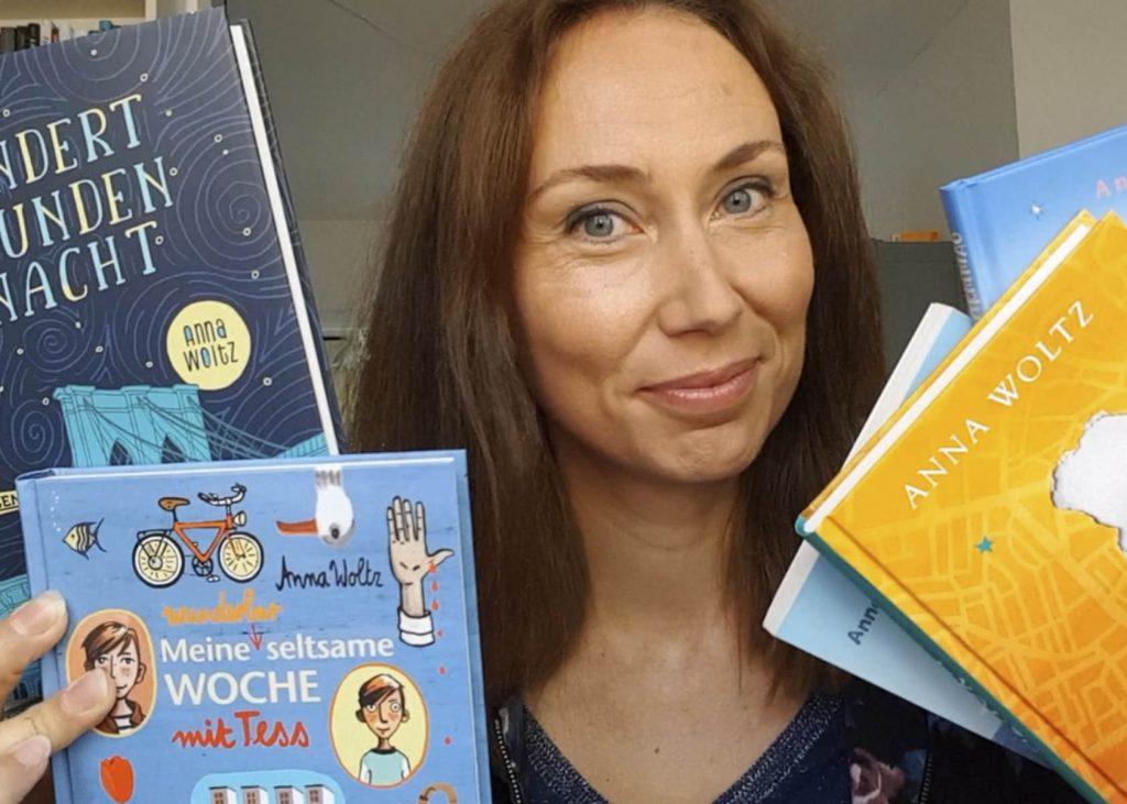 Lesung: Timo Brunke Lehrerfortbildung zu Wort und Spiel im Unterricht