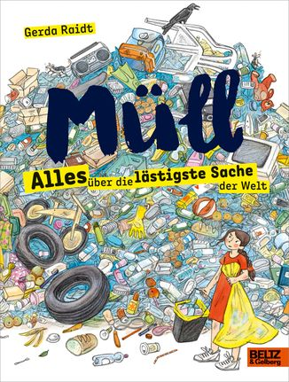 Cover Müll