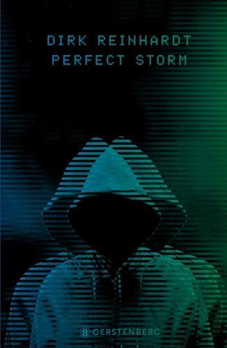 Buchcover Perfect Storm